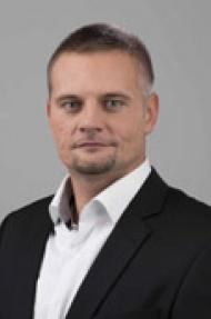 Ing. Juraj Káčer