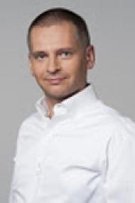 Ing. Martin Chren