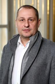 JUDr., Ing. Martin Kuruc