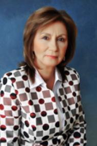 Ing. Jarmila Tvrdá