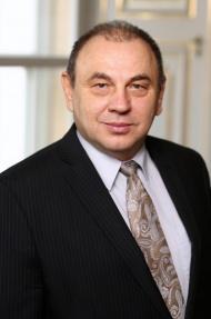 Ing. Peter Hanulík
