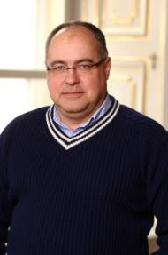 Ing. Slavomír Drozd