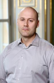 JUDr. Richard Mikulec