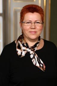 Ing. Iveta Hanulíková