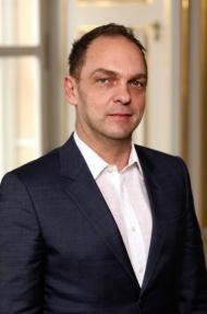 Ing., arch. Branislav Kaliský