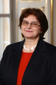 Ing. Viera Kimerlingová