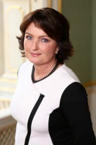 PhDr. Ľudmila Farkašovská