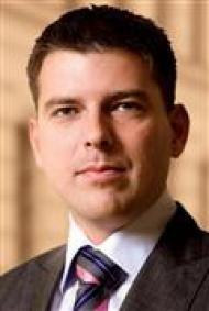 Ing. Martin Borguľa