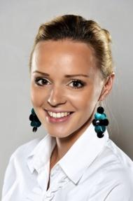 Ing. Katarína Augustinič